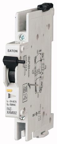 up to 63 A 110-415V 278519 1HP Shunt release EATON FAZ-XAA-C-110-415VAC