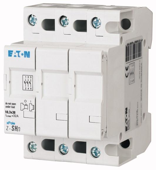 263879 - Z-SH/3 Eaton Moeller | Shortec Electronics