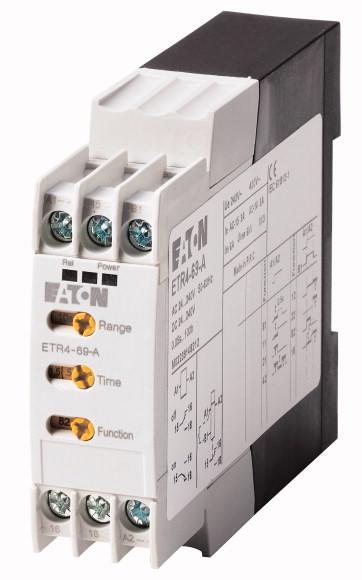 031891 Etr4 69 A Eaton Moeller Shortec Electronics