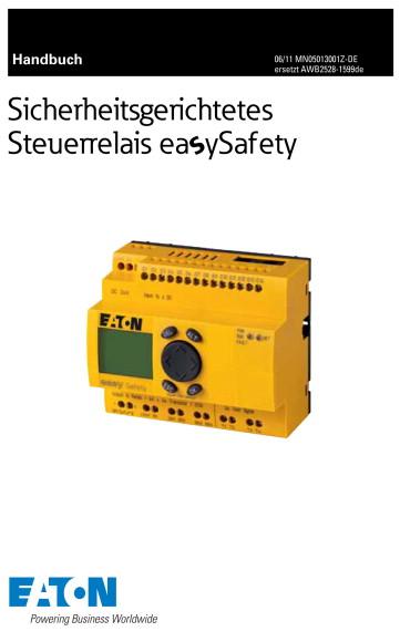 121076 - MN05013001Z-DE Eaton Moeller | Shortec Electronics
