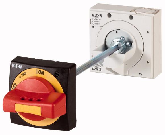 266633 Nzm2 Xhbr Eaton Moeller Shortec Electronics