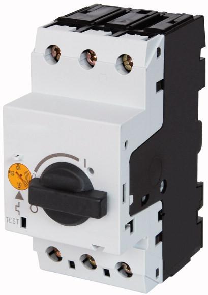 Moeller Eaton PKZM 0-16A Motorschutzschalter