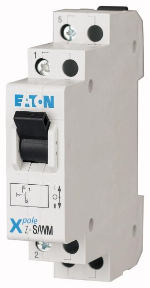 248345 - Z-S/WM Eaton Moeller | Shortec Electronics